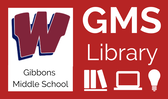 Gibbons Middle School Library